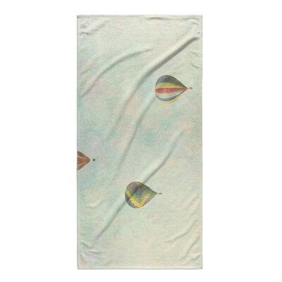 Rytky Floating Beach Towel