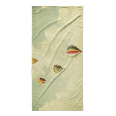 Senaida Beach Towel