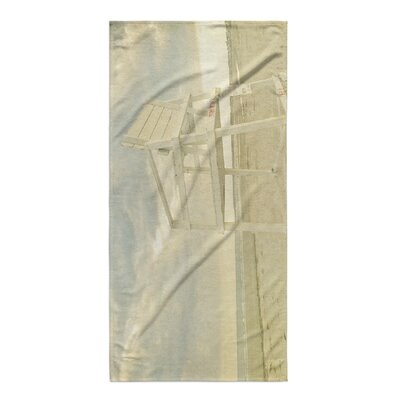 Colbert Beach Towel