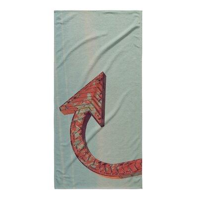 Tolman Beach Towel