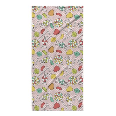 Brundage Beach Towel