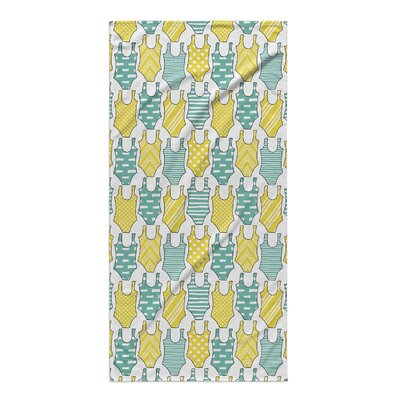 Fabela Swimming Beach Towel