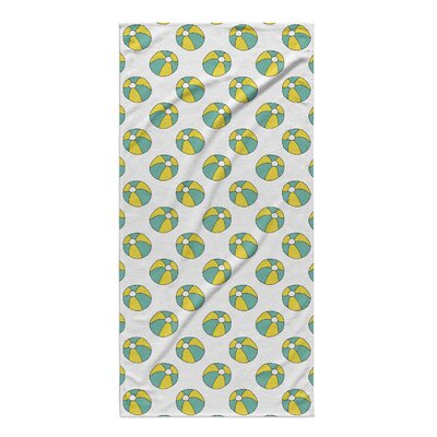 Kinser Swimming Beach Towel