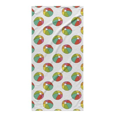 Jiron Beach Towel