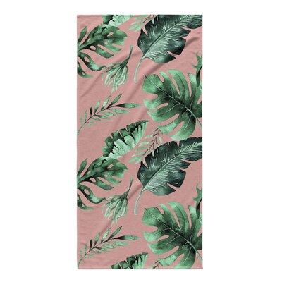 Loralee Palms Beach Towel