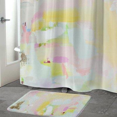 Whitmore Memory Foam Bath Rug Size: 24 W x 36 L