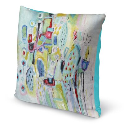 Chelsey Throw Pillow Size: 16 x 16