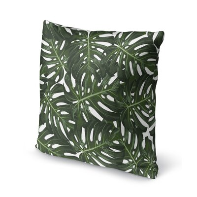 Phyti Throw Pillow Size: 16 x 16
