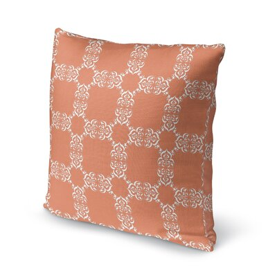 Eddyville Throw Pillow Size: 16  x 16