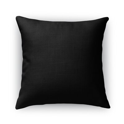 Metro Bed Now Accent Pillow Size: 24 x 24