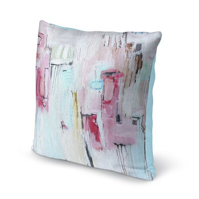 Pippa Throw Pillow Size: 16 x 16