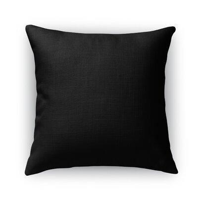 Rosenda Anymore Throw Pillow Size: 24 x 24