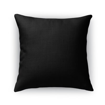Rosette Adult Throw Pillow Size: 24 x 24