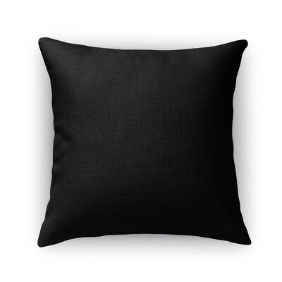 Rosette Adult Throw Pillow Size: 24 x 24