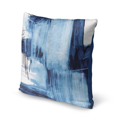 Kingston Throw Pillow Size: 16 x 16