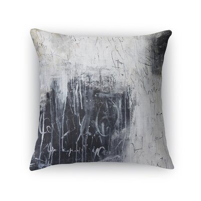 Greta Throw Pillow Size: 18 x 18