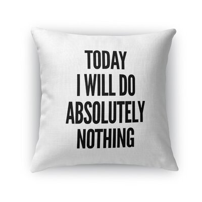 Risa Throw Pillow Size: 16 x 16