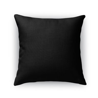 Risa Throw Pillow Size: 24 x 24