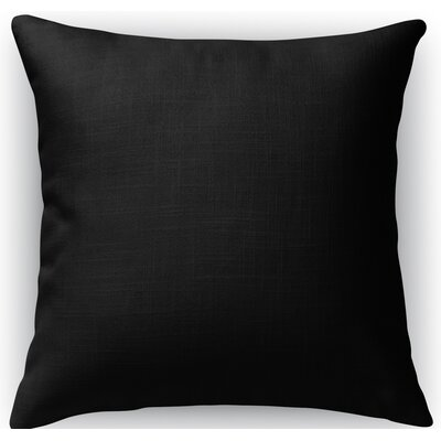 Gilmore What If Throw Pillow Size: 24 x 24