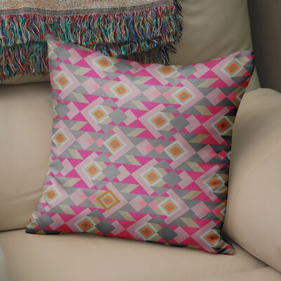 Levenson Throw Pillow Size: 18 x 18