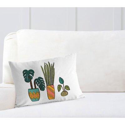 Christen Throw Pillow Size: 18 x 24