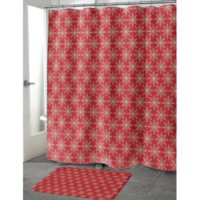 Toy Soldier 72 Shower Curtain