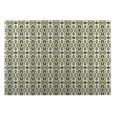 Cosmos Utility Mat Mat Size: Rectangle 4 x 5