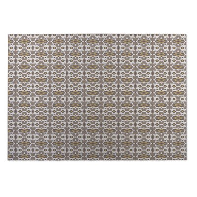 Mojave Utility Mat Rug Size: Rectangle 5 x 7