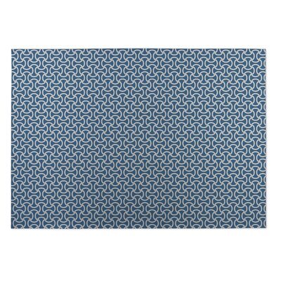 Loose Thread Indoor/Outdoor Doormat
