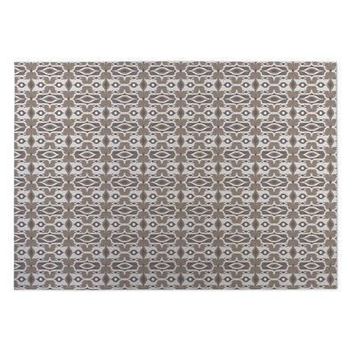 Gosnells Doormat Rug Size: Rectangle 4 x 5