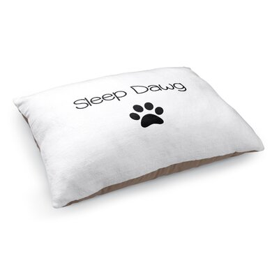 Sleep Dawg Pet Pillow