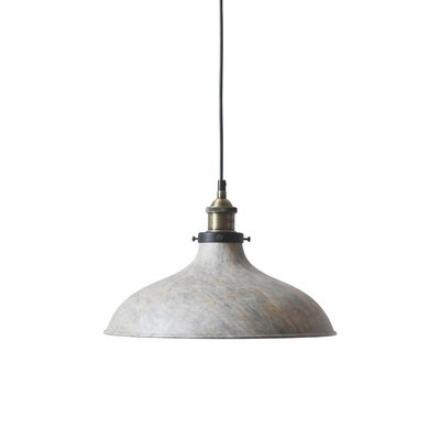 Southel 1-Light Mini Pendant