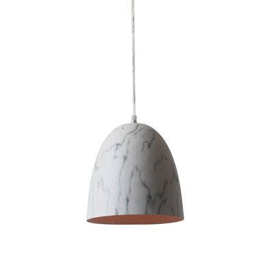 Castillo 1-Light Inverted Pendant