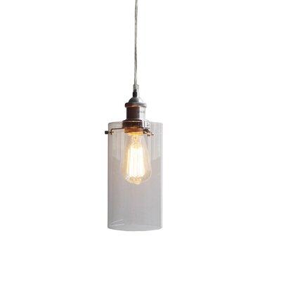 Shelton 1-Light Mini Pendant
