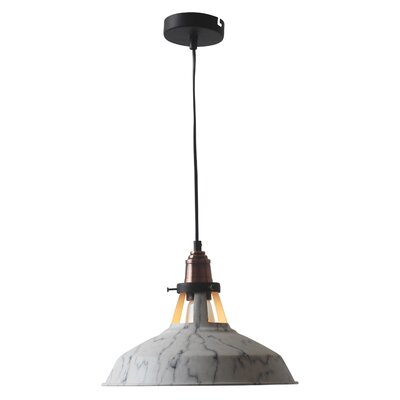 Morrison 1-Light Mini Pendant