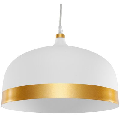 Northfields 1-Light Mini Pendant