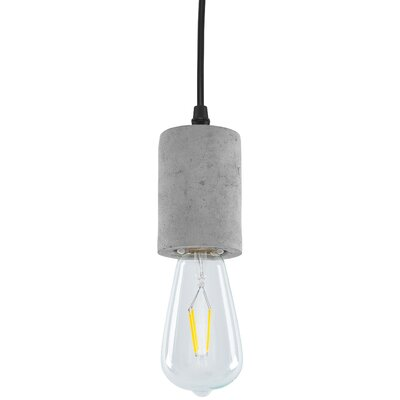 Carlene 1-Light Mini Pendant