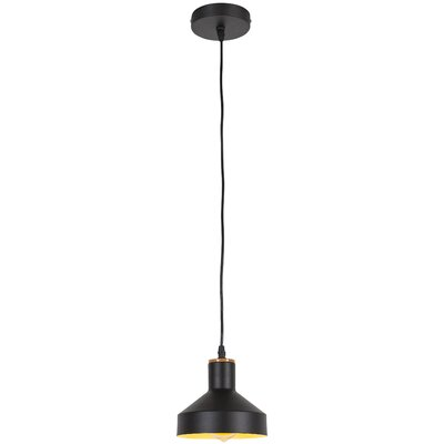 Vedder 1-Light Mini Pendant