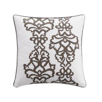 Casbah Cotton Throw Pillow