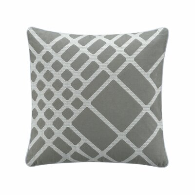 Clara Cotton Throw Pillow