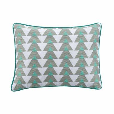 Clara Cotton Throw Pillow