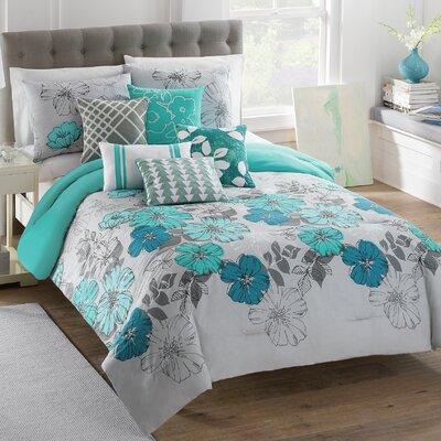 Clara Comforter Set Size: Twin