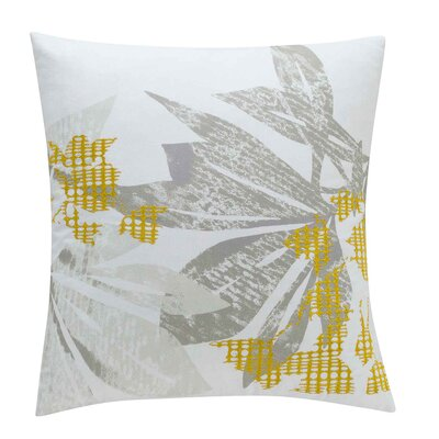 Hannigan Cotton Throw Pillow