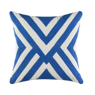 Friedrich Decorative Cotton Throw Pillow
