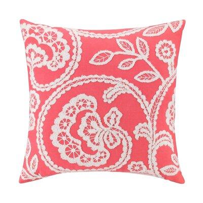 Choudhury Decorative Cotton Throw Pillow