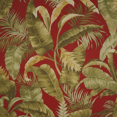 Captiva Main Print Cotton Duck