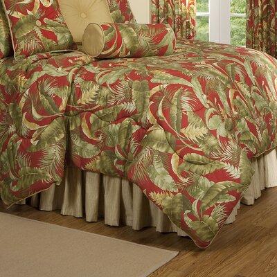 Captiva Comforter Size: Full