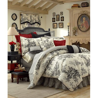Bouvier Comforter Size: Twin