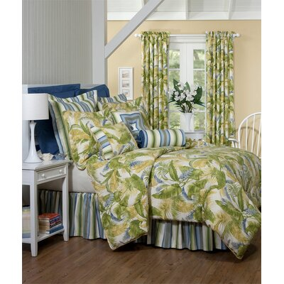 Cayman Comforter Collection
