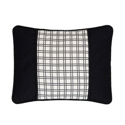 Bouvier Cotton Breakfast Pillow